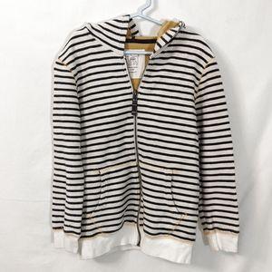 Mini Boden zip up hoodie